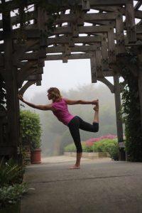 Margaret dancer
