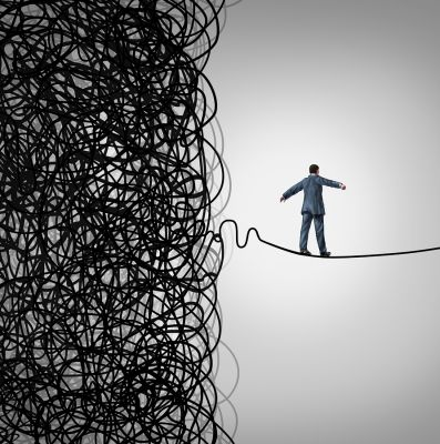 Untangling From Destructive Habits